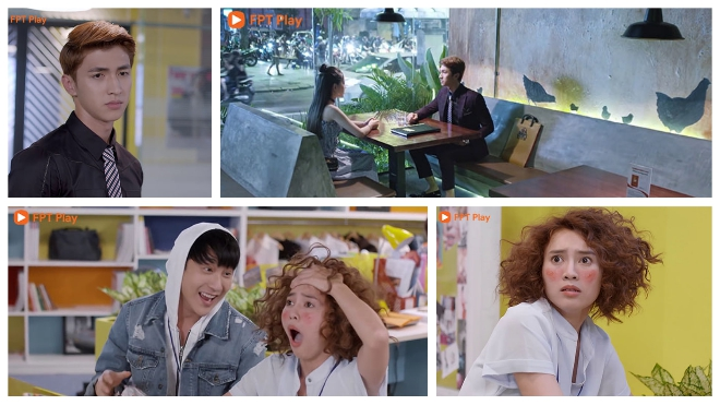'Mối tình đầu của tôi' tập 12: Hạ Linh 'sắp kết hôn', An Chi ám ảnh tình đầu 'Cuồng Phong'