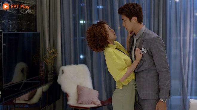 Xem 'Mối tình đầu của tôi' tập 22: Thật lạ lùng, Nam Phong đã bị cô gái tóc xù An Chi cuốn hút!