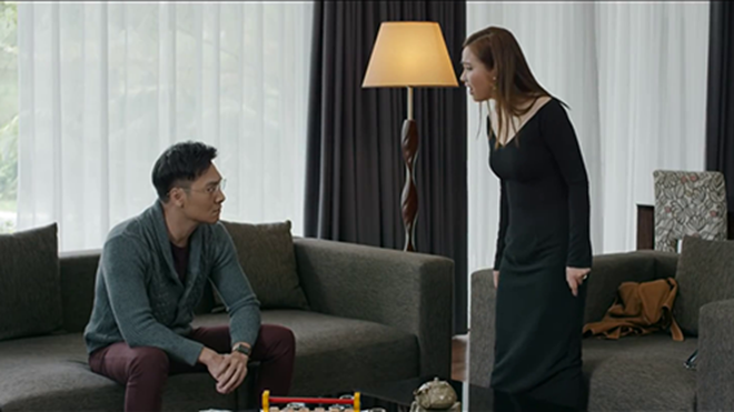 Xem 'Chạy trốn thanh xuân' tập 33: Nam quyết ly hôn Châu, Phi thất vọng vì An coi mình như 'trò vui'