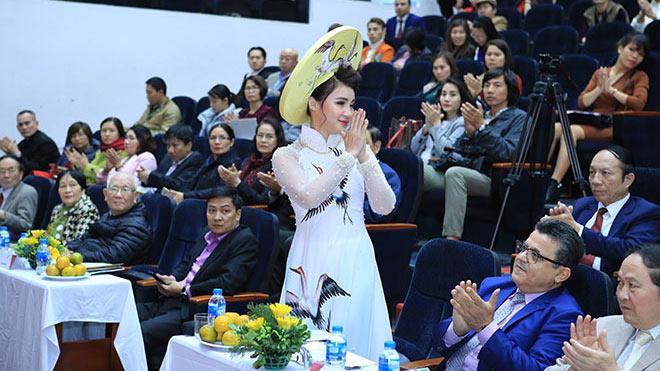 Nhiều hoạt động đặc sắc tại Festival Văn hóa truyền thống Việt (5 - 9/4)