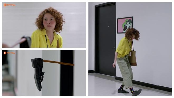 'Mối tình đầu của tôi' tập 23: Loạt tình huống 'khó đỡ' khi An Chi 'đột nhập' nhà Nam Phong