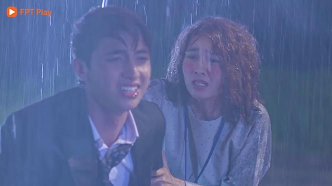 Xem 'Mối tình đầu của tôi' tập 27: Hạ Linh thấy tình yêu đích thực nhưng Nam Phong thích An Chi rồi