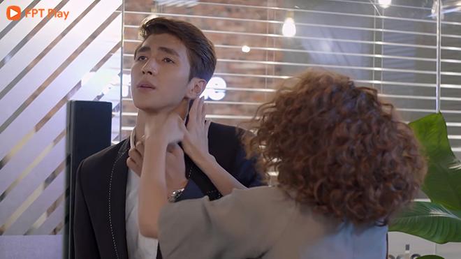 VIDEO 'Mối tình đầu của tôi' tập 29: Minh Huy 'quá lầy', An Chi bị cả phòng xa lánh vì Nam Phong