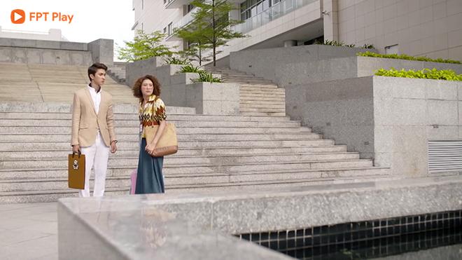 Xem 'Mối tình đầu của tôi' tập 33: Nam Phong và An Chi bị đẩy vào 'chuyến công tác định mệnh'