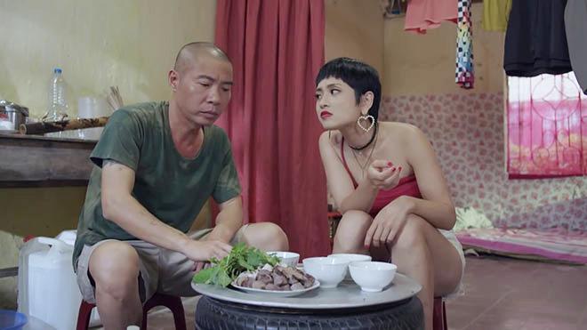 Xem 'Những cô gái trong thành phố'tập 24: 'Đại gia' Bách siêu lòng vì Trúc, Lâm gạt phắt chuyện yêu đương