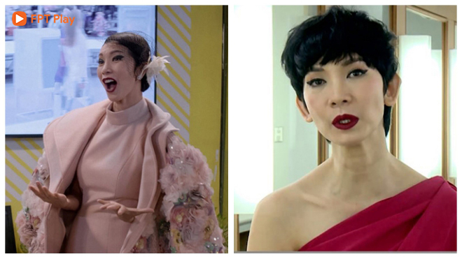 VIDEO Xuân Lan hé lộ: Sếp La La sẽ tán tỉnh 'trai đẹp' Nam Phong trong 'Mối tình đầu của tôi'