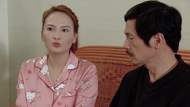 Về nhà đi con, NSƯT Trung Anh, diễn viên Thu Quỳnh, Bảo Thanh, Người phán xử, Quỳnh búp bê, Sống chung với mẹ chồng