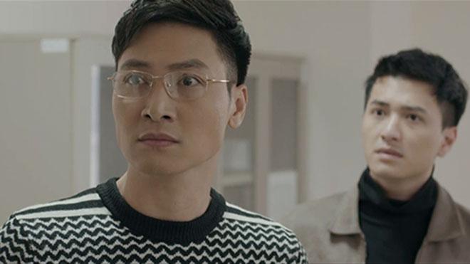 VIDEO 'Chạy trốn thanh xuân' tập 33: Nam 'chết đứng' khi biết bé Bin là con của Châu với tình cũ