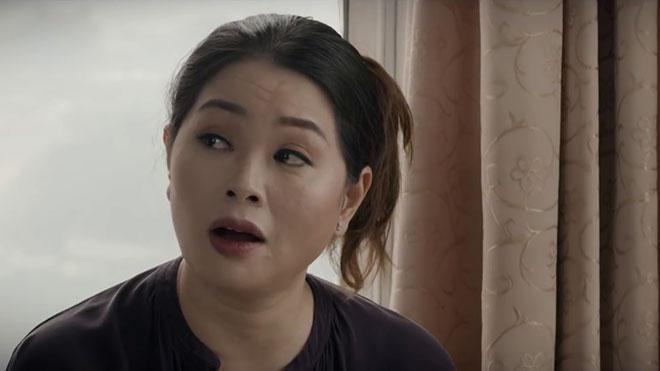 VIDEO 'Chạy trốn thanh xuân' tập 34: Bà Mỹ bệnh nặng, An phũ phàng 'con không có tiền đâu'