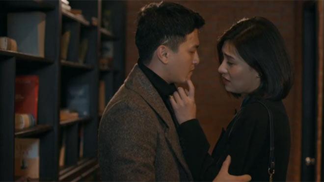 VIDEO 'Chạy trốn thanh xuân': Những khoảnh khắc 'tình trong bể tình' của An và Phi