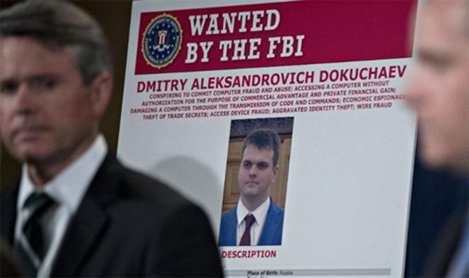 Nga tống giam sĩ quan an ninh FSB vì tội phản quốc