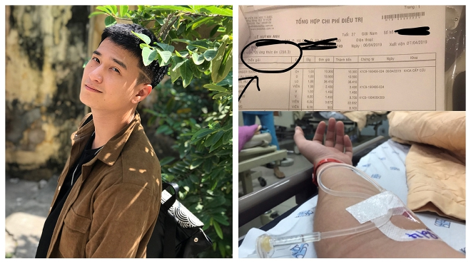 Huỳnh Anh 'bùng vai diễn' hay ê-kíp 'Truyền thuyết về Quán Tiên' muốn PR phim?