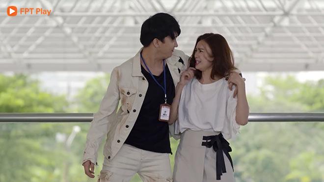 VIDEO 'Mối tình đầu của tôi': 'Vịt bầu' Lan Ngọc chi 4 triệu đồng thành 'cô gái triệu like'