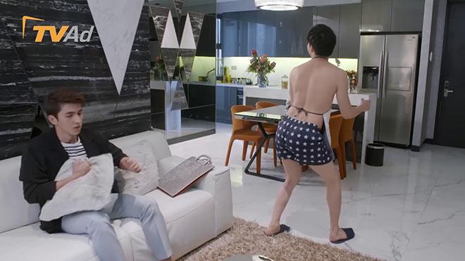 'Mối tình đầu của tôi': Minh Huy 'gạ gẫm' Nam Phong rồi bất ngờ 'tái xuất' Her Mode