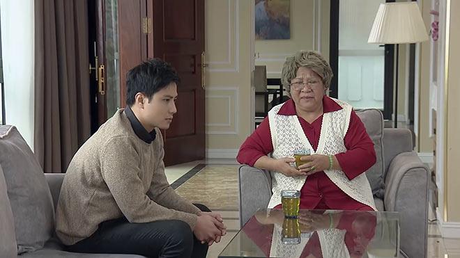 'Nàng dâu order' tập 3: Bà nội đòi quyền lợi cho Vy, lo Yến là 'đàn bà 30 chắc gì đẻ được'