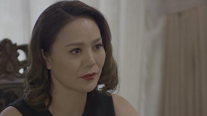 'Những cô gái trong thành phố' tập 31: Cúc sắp cưới, nữ đại gia Xuân nuốt nước mắt chia tay Tùng