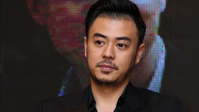 MC Tuấn Tú 9 năm mới tái xuất trong 'Về nhà đi con': 'Trở lại đóng phim với tôi ngỡ như giấc mơ'