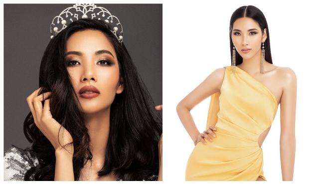 Tiếp bước H'Hen Niê, Hoàng Thùy được đề cử 'chinh chiến' Hoa hậu Hoàn vũ 2019