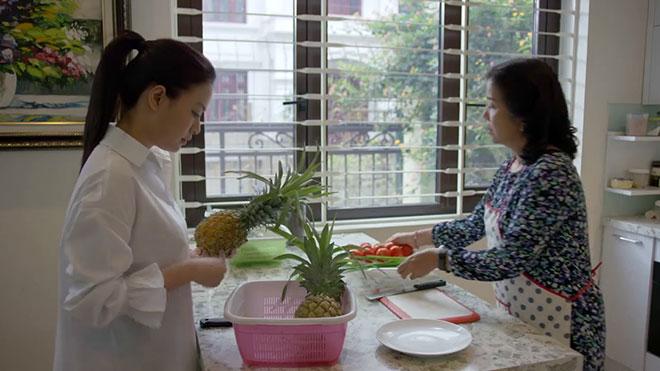 Hoàng Thùy Linh và 3 tình huống xuất hiện chớp nhoáng nhưng 'éo le' trong phim 'Mê cung'