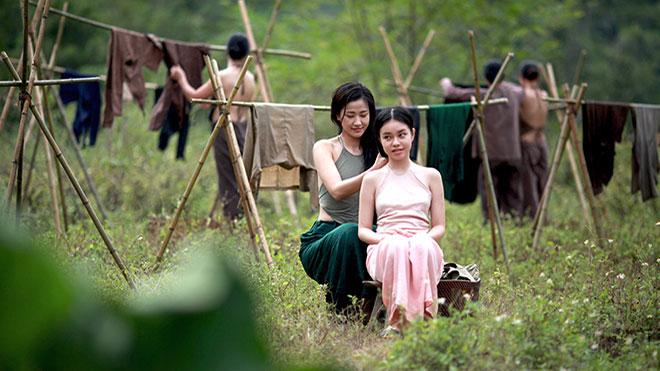 Phim 'Vợ ba' công chiếu ở Mỹ, NSX tiết lộ hậu trường cảnh 'nhạy cảm'
