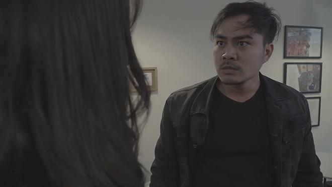 Hậu trường phim 'Về nhà đi con': Khải mỉa mai Thư 'chửa hoang', tát Huệ 'nảy lửa'