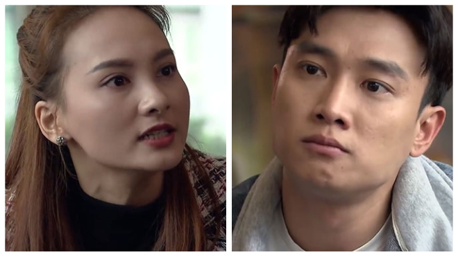VIDEO 'Về nhà đi con' tập 27: Anh Thư tuyên bố sẽ khiến Vũ phải 'quỳ dưới chân xin cưới'