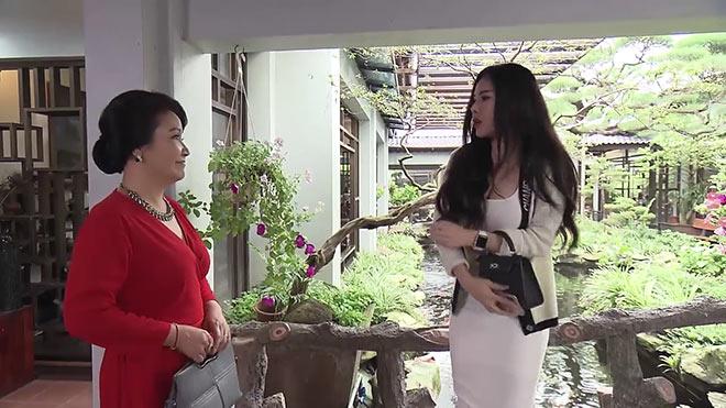 VIDEO 'Về nhà đi con' tập 28: Mặc kệ Anh Thư mang bầu, Vũ vẫn 'cua gái' về nhà vui vẻ