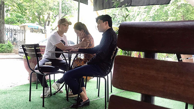 'Về nhà đi con': Bảo Thanh để lộ tình tiết mới Dũng 'phản' Vũ yêu Thư thật lòng