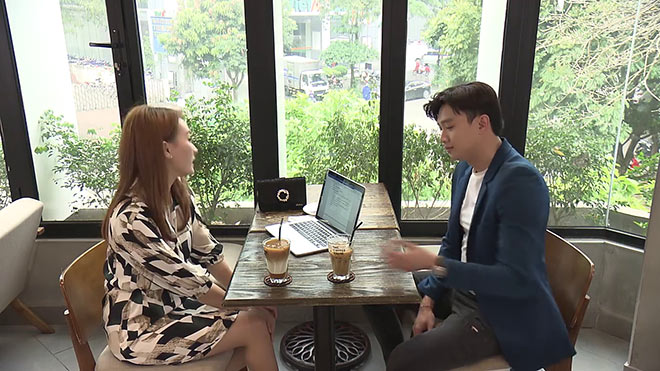 'Về nhà đi con': Vũ và Thư bất ngờ lập hợp đồng hôn nhân
