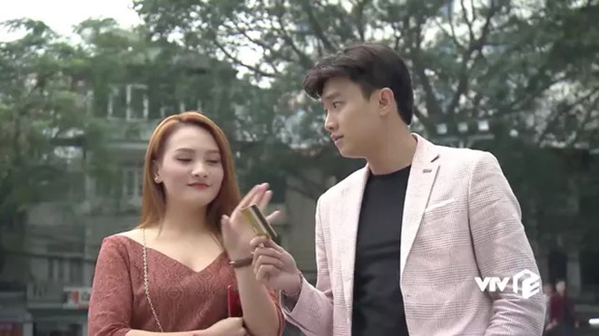 VIDEO 'Về nhà đi con' tập 35: Điểm 'bất thường' trong hợp đồng hôn nhân của Thư và Vũ