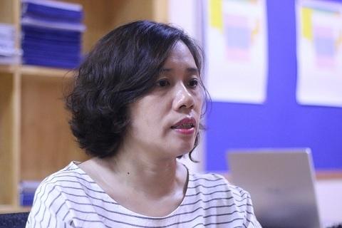 Chonghỉ việc cô giáo tát trẻ 3 tuổi ở Hà Nội