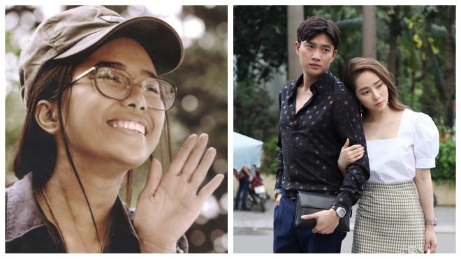 'Tái xuất' trong 'Về nhà đi con' sau ly hôn, Quỳnh Nga ngày càng trẻ và quyến rũ