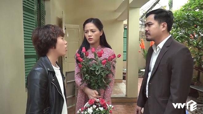 'Về nhà đi con' tập 37: Huệ quyết ly hôn Khải ngay sau khi Anh Thư kết hôn?