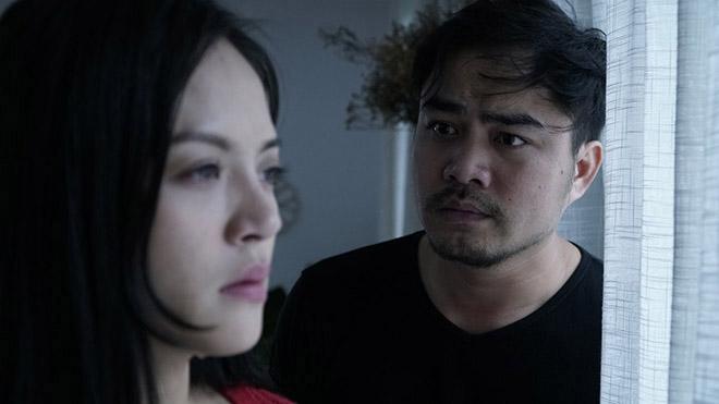 'Về nhà đi con' tập 38: Tuyên bố ly hôn rồi Huệ bỏ nhà đi và gặp nạn trong đêm