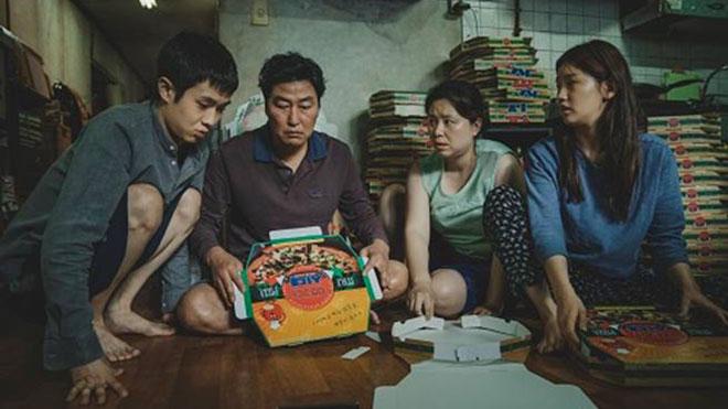 'Ký sinh trùng' thu gần 50 tỷ đồng, chính thức là phim Hàn có doanh thu cao nhất tại Việt Nam