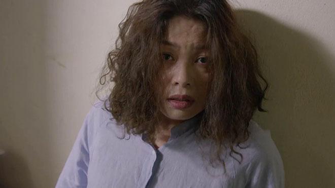 'Mê cung' tập 23: Người vợ điên bị điều tra, con trai 'chúa đất' Đồng Vĩnh bị bắt cóc