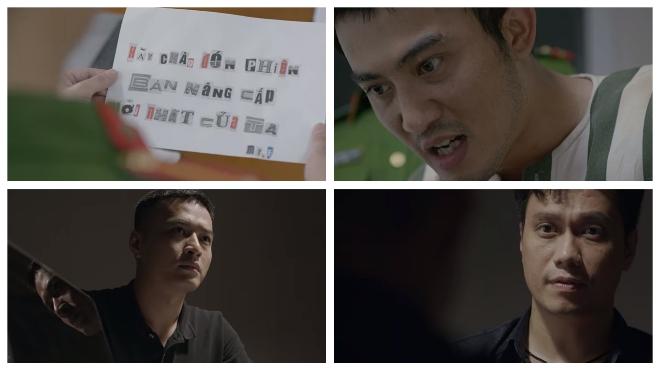 'Mê cung' tập 27: Fedora tái xuất thực sự ấn tượng, Đông Hòa xin được khoan hồng