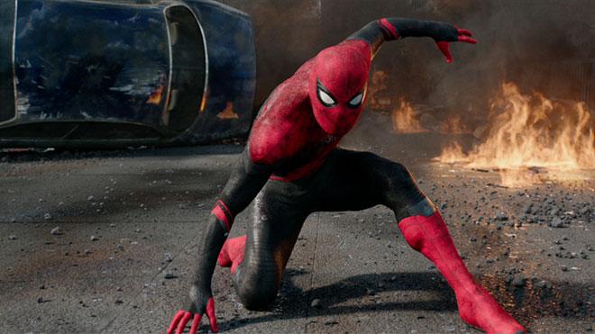'Spider-Man: Người Nhện xa nhà' 'phá đảo' phòng vé Việt, thu hơn 50 tỷ đồng sau 1 tuần