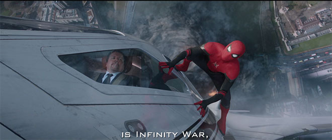 Spider-Man Far From Hom, Spider-Man Người nhện xa nhà, Spider-Man, Far From Hom, Người nhện xa nhà, Toy Story 4, doanh thu người nhện xa nhà