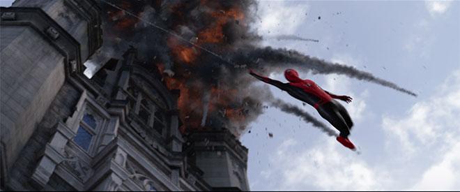 Spider-Man Far From Hom, Spider-Man Người nhện xa nhà, Spider-Man, Far From Hom, Người nhện xa nhà, Toy Story 4