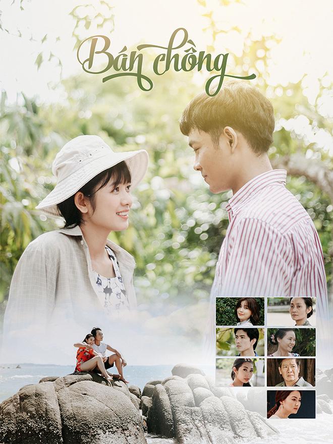 Bán chồng, Nàng dâu order, Tim, Cao Thái Hà, Oanh Kiều, Anh Tú, phim Bán chồng, xem phim bán chồng, VTV3