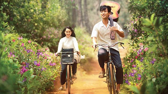 VIDEO Phim 'Mắt biếc' chính thức tung teaser trailer đẹp mà buồn da diết