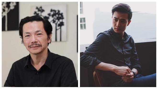 Bố Sơn và con rể Vũ của 'Về nhà đi con' dẫn đầu 'VTV Awards 2019'