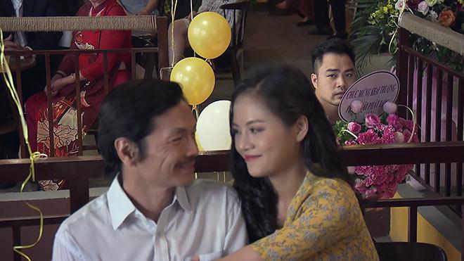 'Về nhà đi con' tập 72: Thư và Vũ chính thức ly hôn, Khải tới chúc mừng Huệ nhân ngày trọng đại