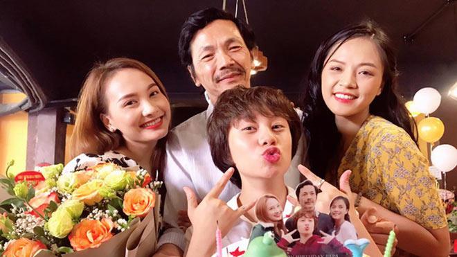 'Về nhà đi con' dẫn đầu 'VTV Awards 2019', Thu Quỳnh và Bảo Thanh lọt Top 3