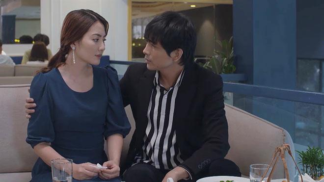 'Bán chồng' tập 10: Hưng 'bắt cá hai tay', Nga vẫn sống mà dám nói 'vợ anh mất 2 năm rồi'