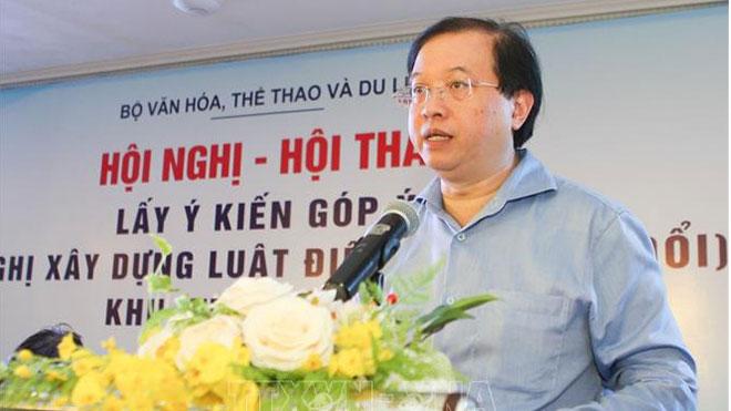 Luật Điện ảnh sửa đổi: 'Gỡ' loạt vấn đề bất cập để thúc đẩy điện ảnh Việt phát triển