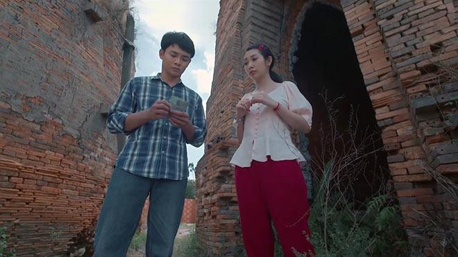 'Bán chồng' tập 19: Như thú nhận lấy Cường vì tiền, Vui bỏ tiền 'mua' bình yên cho Nương