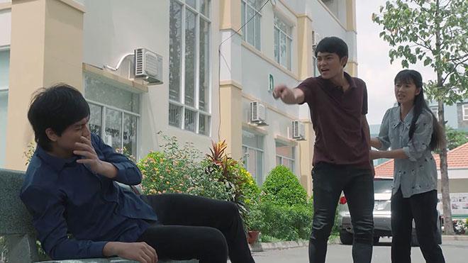 'Bán chồng' tập 20: Nương bị lừa, Hưng biết sự thật Nga đứng sau vụ 'ảnh nóng'