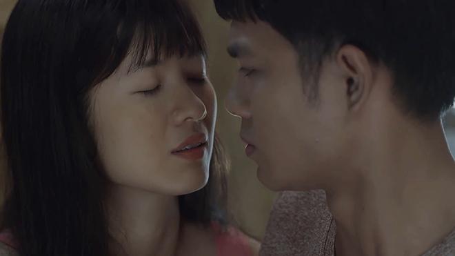 'Bán chồng' tập 19: Vui về cho tiền Như, từ chối gần gũi Nương sau khi yêu Ngọc